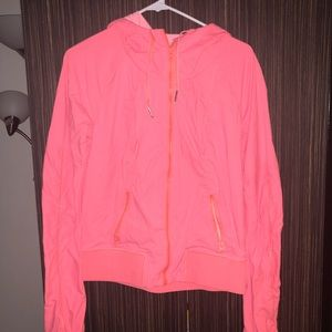 Lululemon zip up RARE